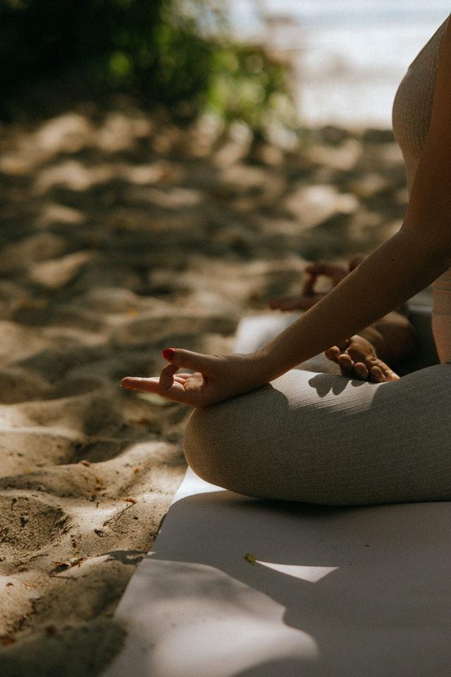Yoga Stil finden