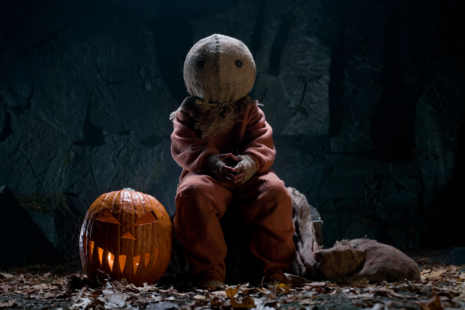 sam trick r treat or