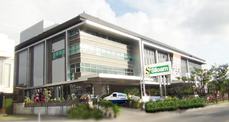 siloam denpasar Bali hospital