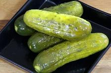 pickles ile ilgili görsel sonucu