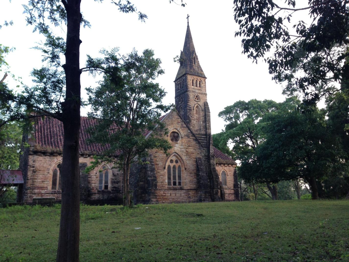 C:\Users\user\Desktop\Reacho\pics\Catholic_Church_at_Pachmarhi.JPG