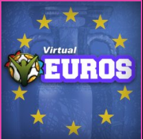 Virtual EUROS luckyniki