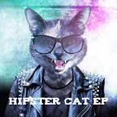 Hipster Cat EP