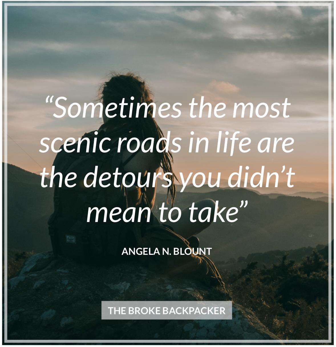 Trip Quotes