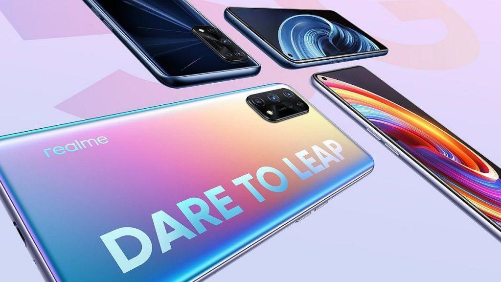 Pelancaran global Realme X7 Pro 5G dijadualkan di Thailand pada 17 Disember  2020 - SoyaCincau.com