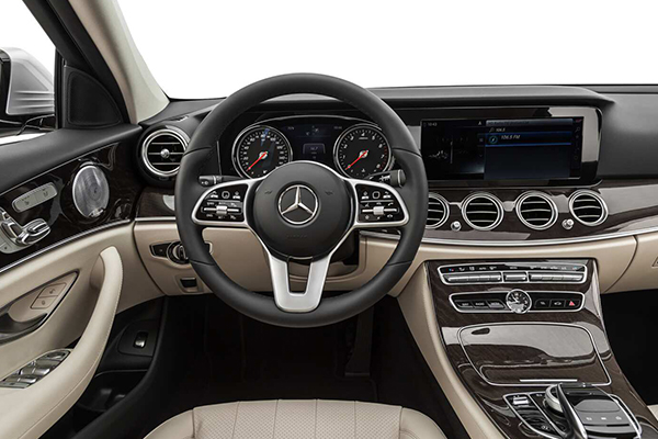 2020-Mercedes-Benz-E350-Dashboard