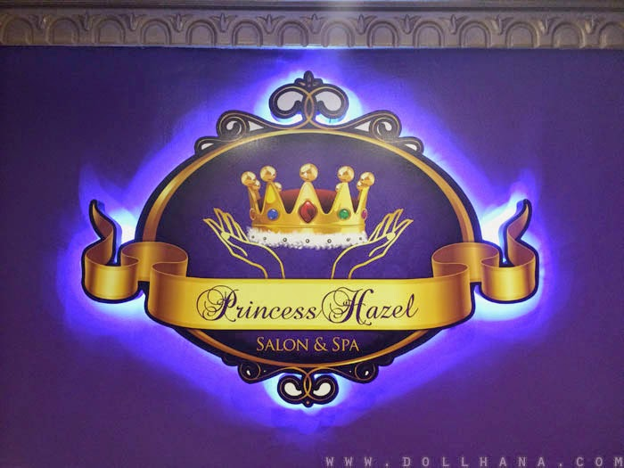 Princess hazel salon & spa quezon avenue quezon city