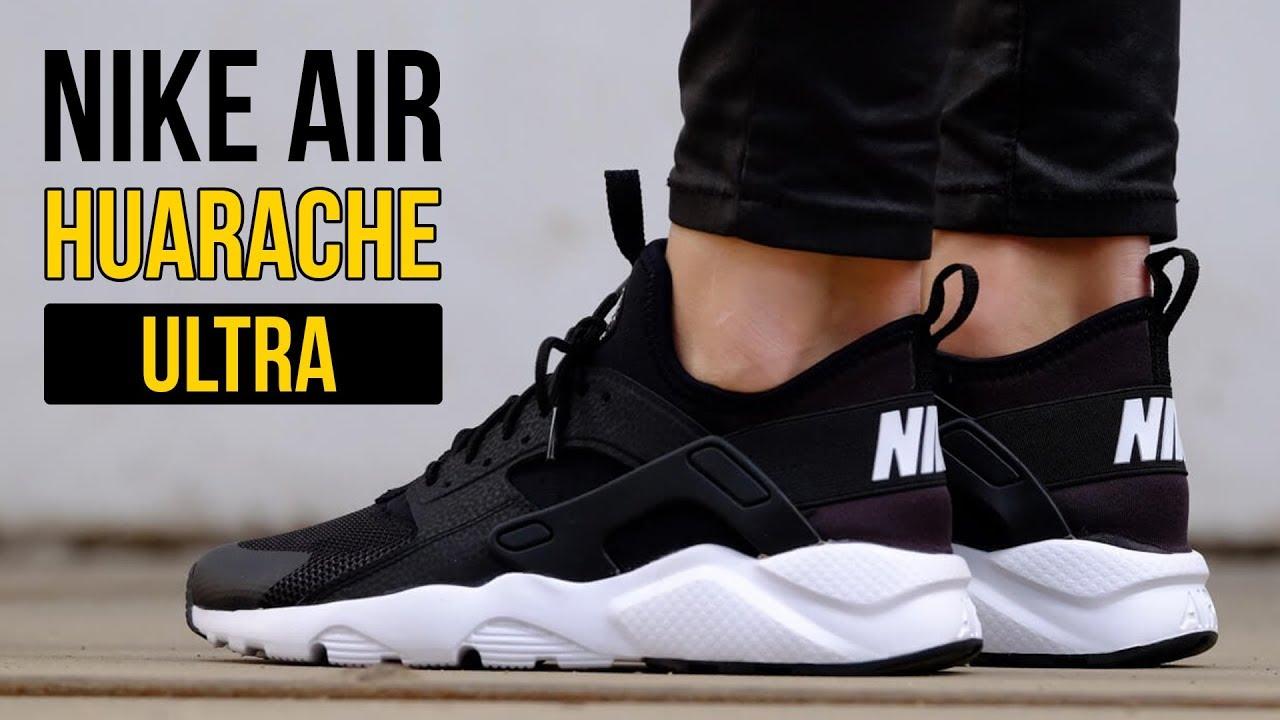 Nike Huarache Ultra shoes