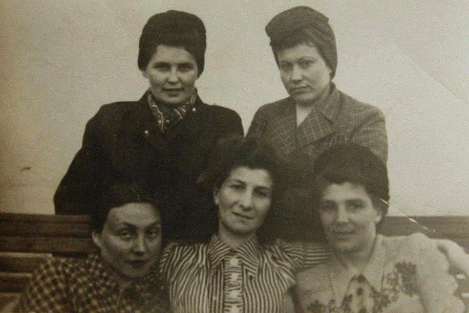 «Собака-Сталин»: Истории женщин, осуждённыхза борьбу с режимом. Изображение № 1.