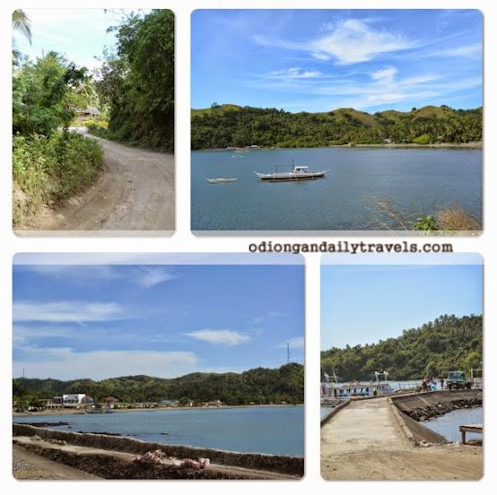 Poblacion, Sta. Fe, Romblon