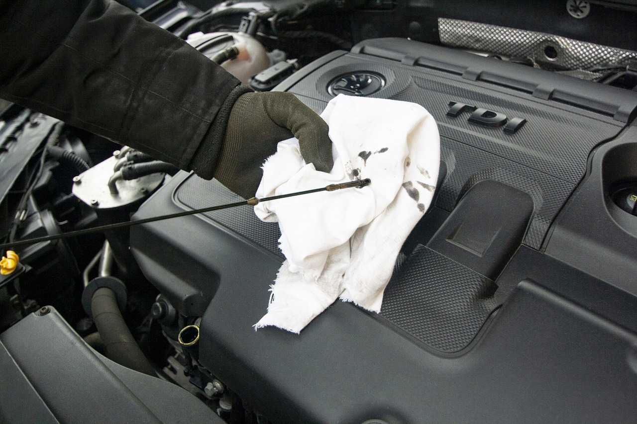The Importance of Planning and Preventative Maintenance