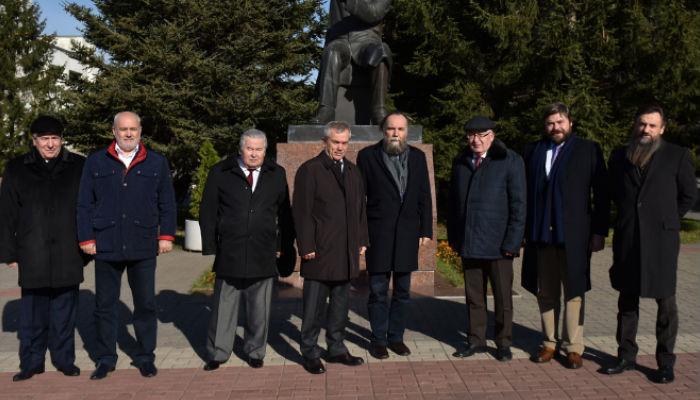 Лига Кремля, часть II. Кто организовал финансирование для итальянских националистов