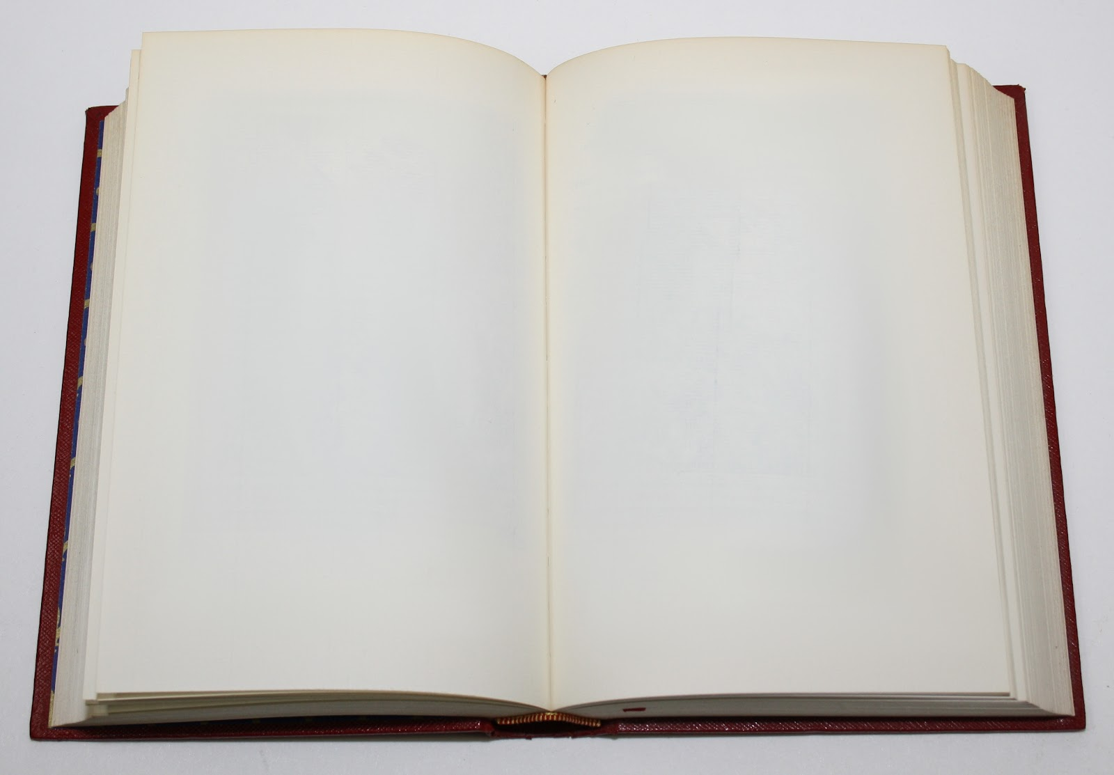 File:Empty book.jpg - Wikimedia Commons
