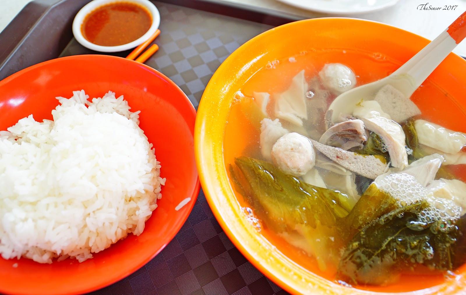 新加坡美食