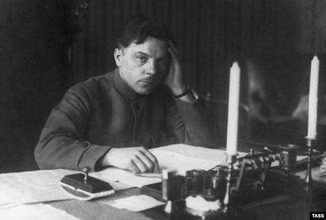 Климент Ворошилов, 1925 год