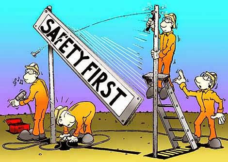 La sicurezza lavoro comptenza esclusiva dello stato