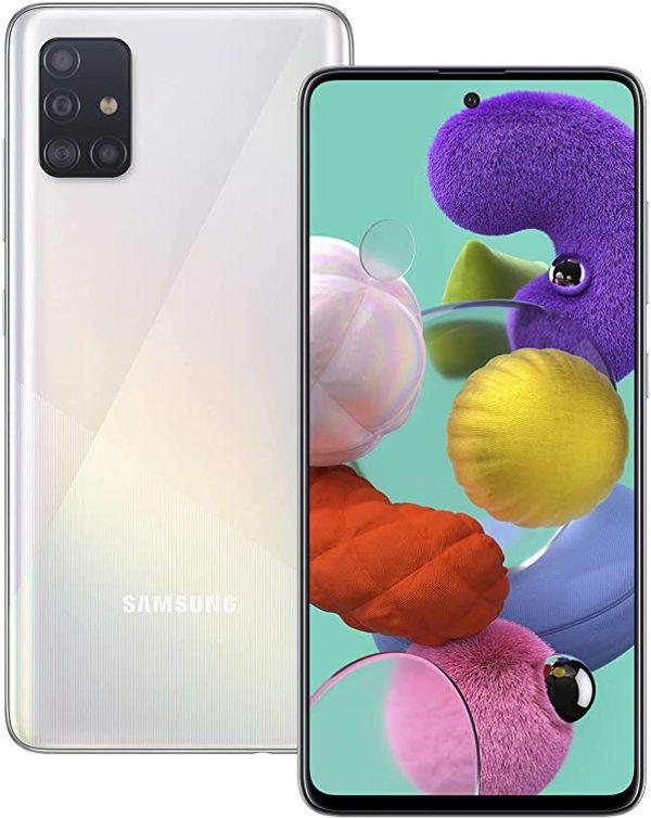 How to root Samsung Galaxy A51