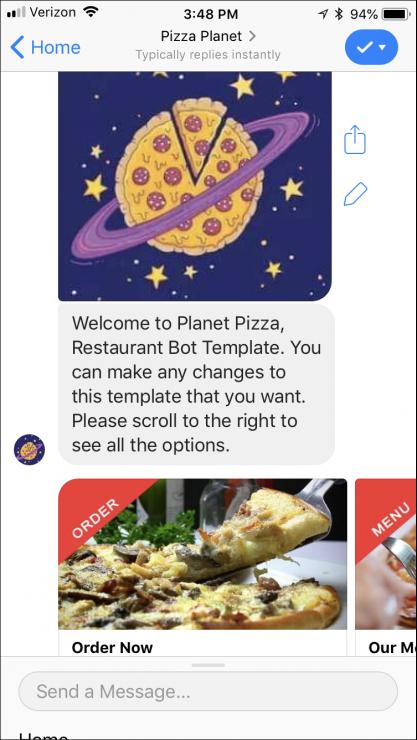 restaurant-bot