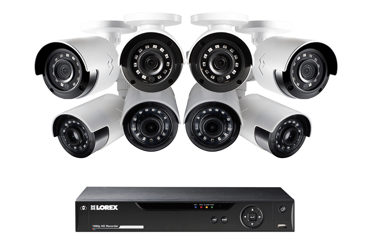 LHV21162TC6U4 home security system