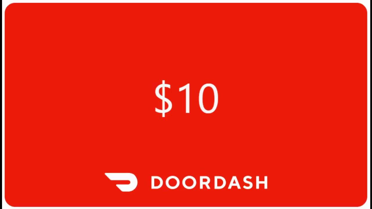 doordash new user promo code