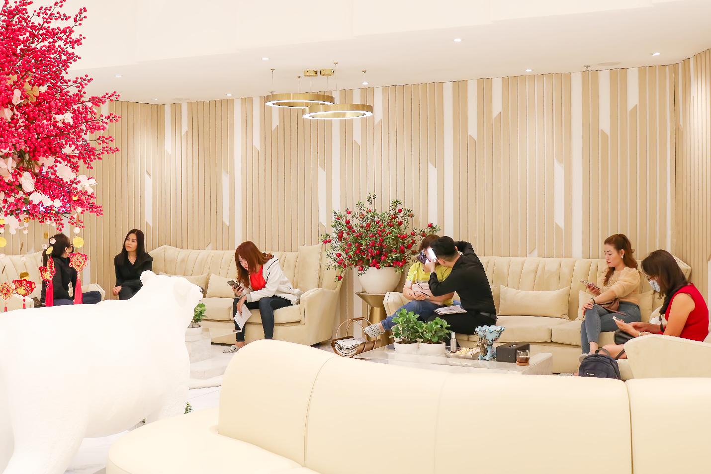 Aqua Clinic: Địa điểm làm đẹp uy tín lâu năm tại Sài Gòn - Ảnh 4