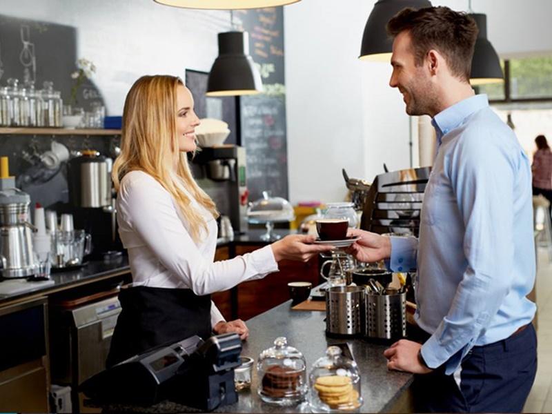 Bí kíp phỏng vấn xin việc quán cafe thành công cho sinh viên - Ảnh 1