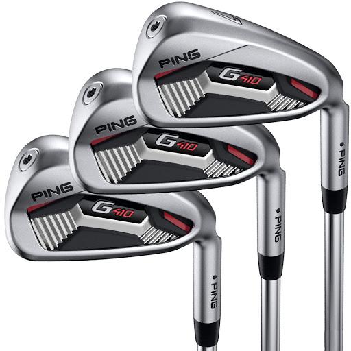 Gậy Irons Ping G410