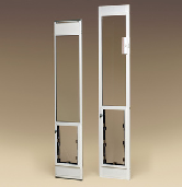 dog doors for glass doors
