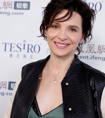Julia Binoche: Acupuncture Detoxification