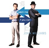 Catch Me If You Can (Music From The Motion Picture)