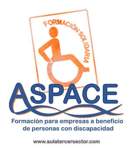 El beneficio de todos nuestros cursos repercute en la mejora de la atención recibida en las personas con discapacidad que atendemos en nuestros centros