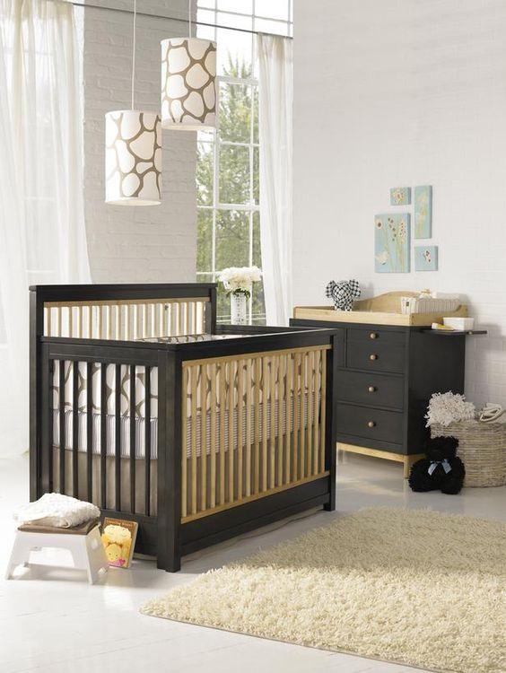Giraffe Themed Bedroom Ideas for A Baby Boy
