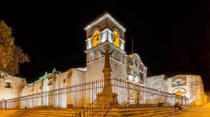 Vacaciones increíbles en Arequipa