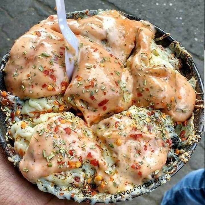 3) Shreeji Stall at Borivali.jpg