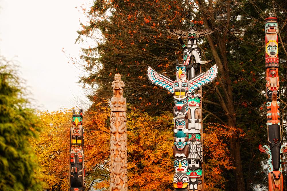 加拿大打工度假遊學留學必去景點stanleypark1