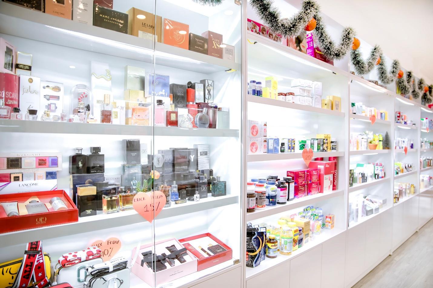 Trần Phi Yến Store – Shop thời trang, mỹ phẩm quen thuộc của phái đẹp Đồng Nai - Ảnh 5