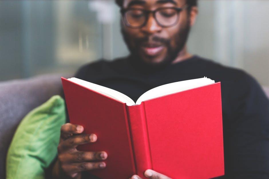 adult, book, book series