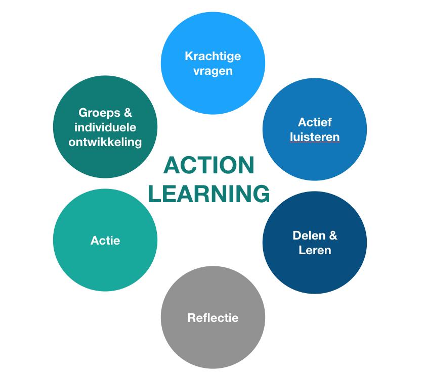 Action Learning   Alles Anders   Leren door te doen