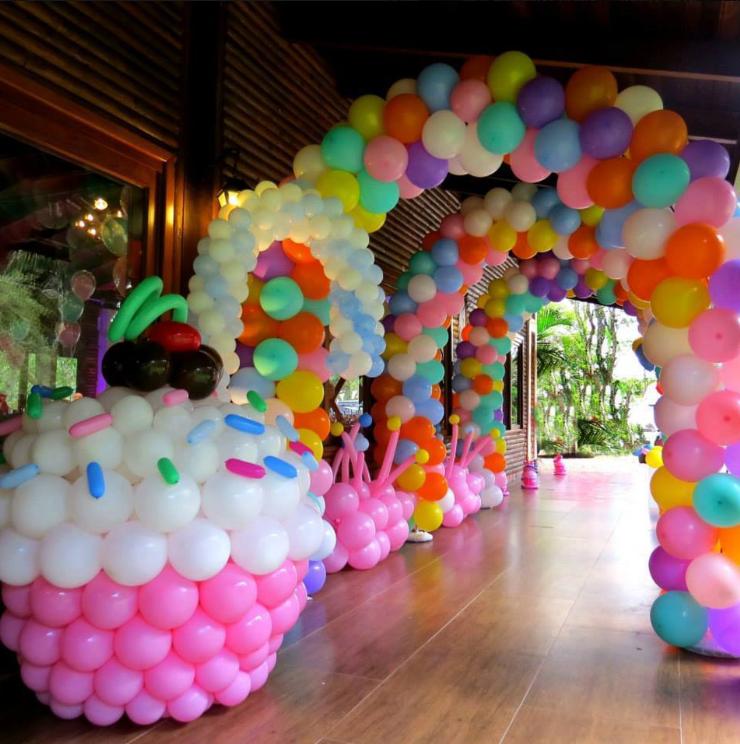 Local para festa infantil em Porto Alegre