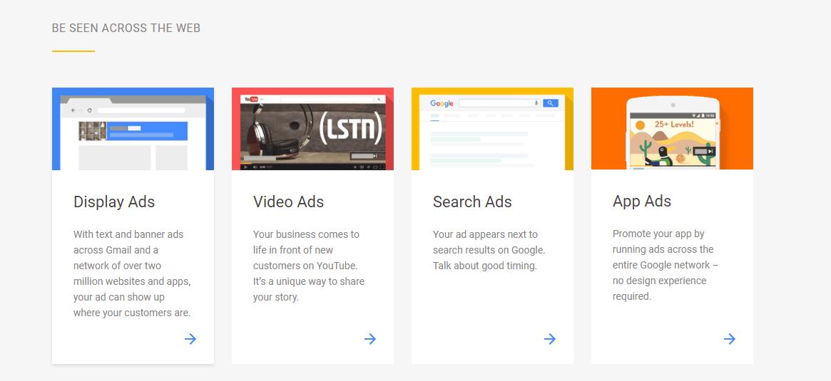 إحتراف إعلانات جوجل ادس