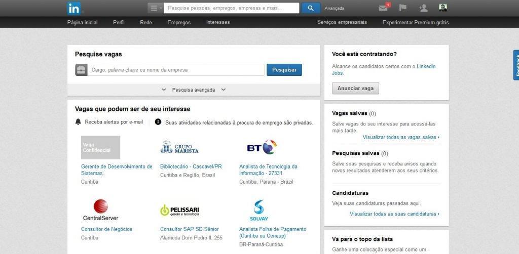Como usar o LinkedIn