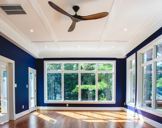 sunroom home addition to add space and light