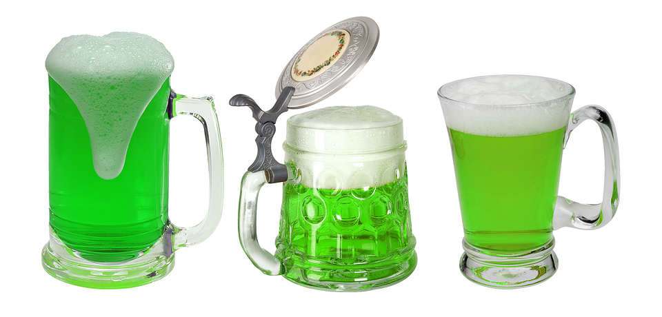 St-Patricks-Day-Green-Beer