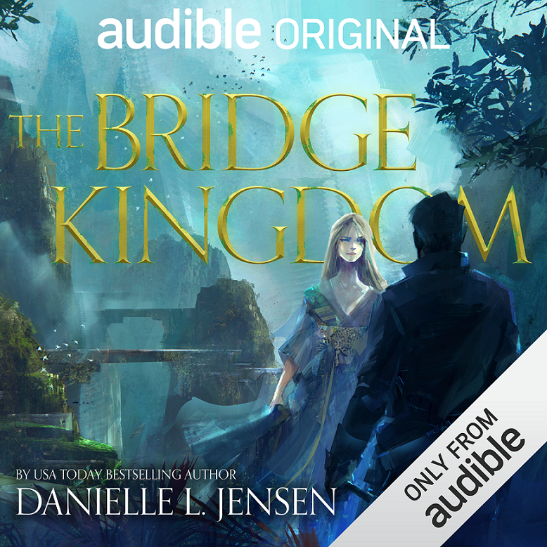 The Bridge Kingdom by Danielle L. Jensen