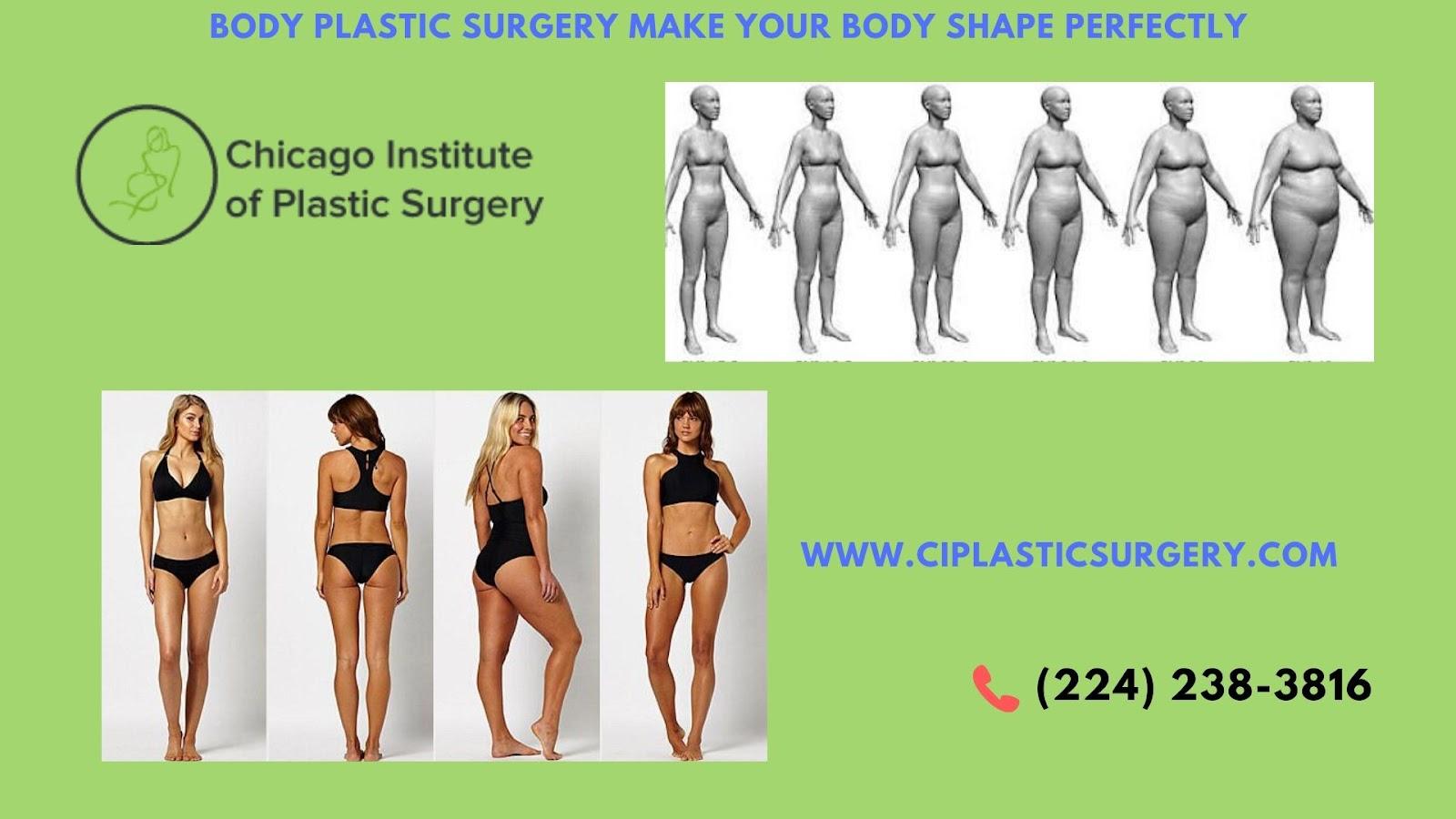 Body Plastic Surgery Austin