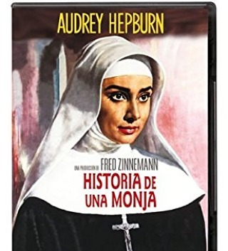 Historia de una monja (1959, Fred Zinnemann)