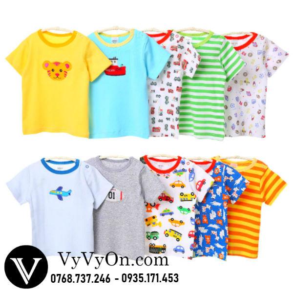 Quần áo thời trang cho bé từ 0 đến 36tháng cực xinh - 13