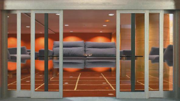 Bảo trì cửa để cửa có thể hoạt động được lâu hơn