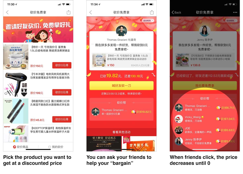 xiahongshu example