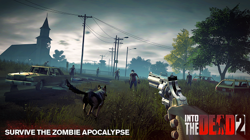 Into the Dead 2- screenshot thumbnail